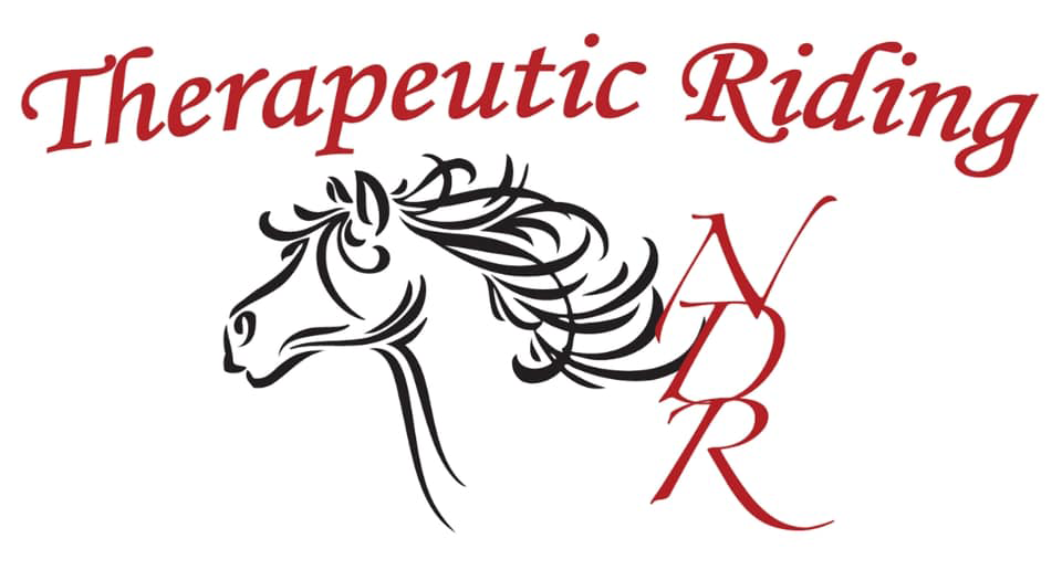 NDR Therapeutic Riding Logo