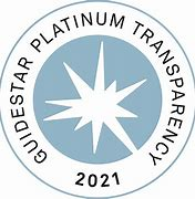 NDR Guidestar - 2021 Platinum Seal