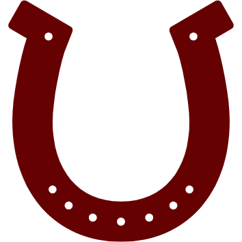 horseshoe icon for bullet point