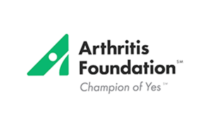 Sponsor for NDR Therapeutic Riding - Arthritis Foundation Logo