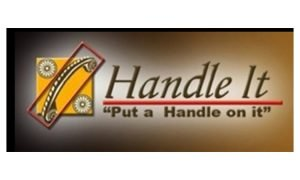 Sponsor for NDR Therapeutic Riding - Handle It Logo