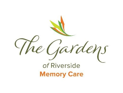 image: The Gardens of Riverside Logo