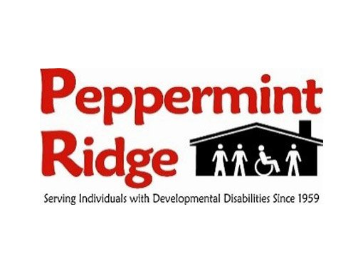 image: Peppermint Ridge Logo