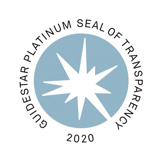 image: Guidestar Platinum Logo