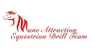 image: NDR Therapeutic Riding sponsor Mane Attraction logo